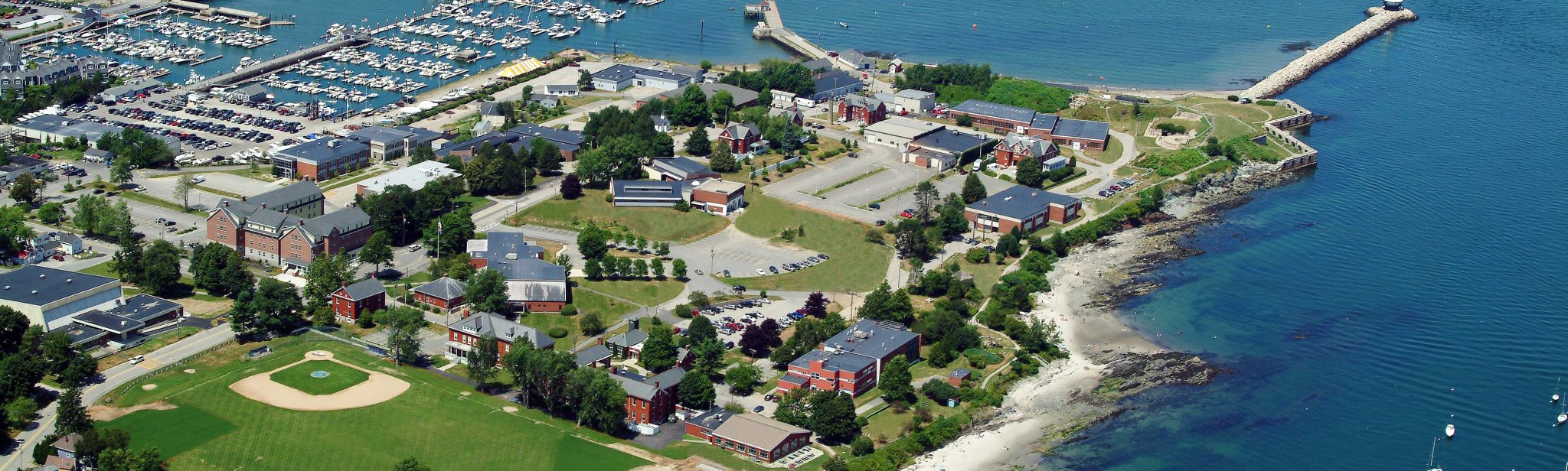South Portland Campus Southern Maine Community College