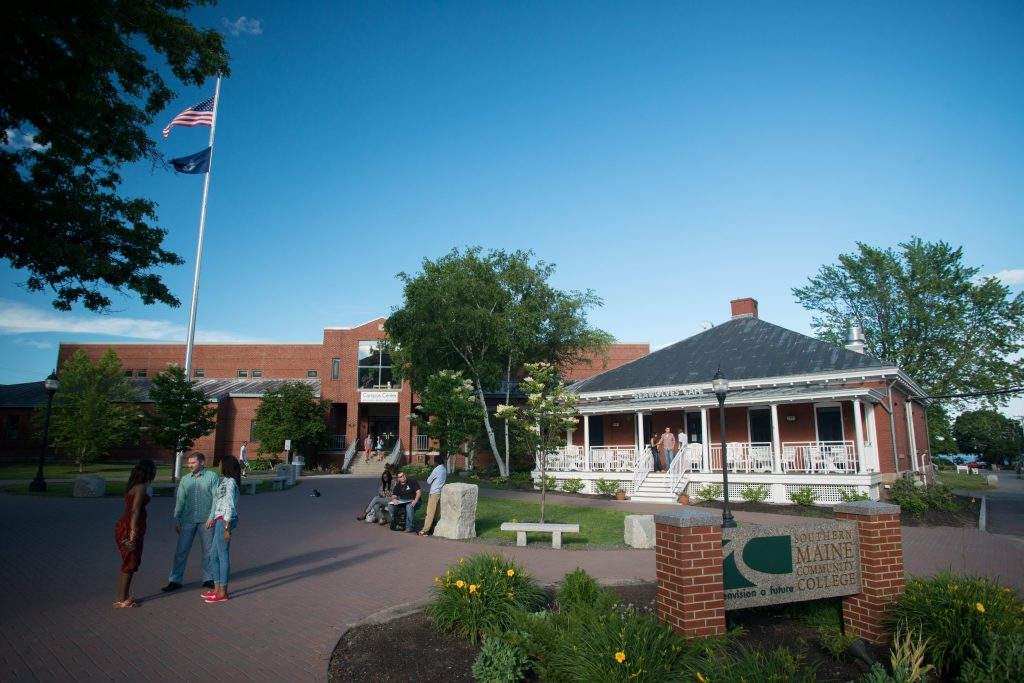 Why choose smcc southern maine community college publicscrutiny Images