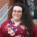 Brittany Williams, Admissions Counselor